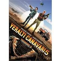 Tremors 5 Bloodline (Yer Altı Canavarı 5) (DVD)