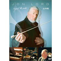 Jon Lord - Beyond The Notes - Live