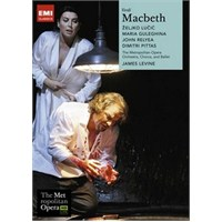 James Levine - Verdi - Macbeth