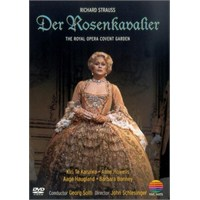 The Royal Opera House - R.Strauss: Der Rosenkavalier