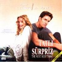 Tatlı Sürpriz (Next Best Thing) ( VCD )