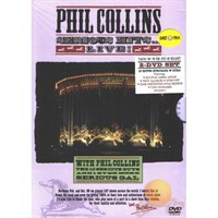 Serious Hits ...Live ! In Berlin (Phill Collins) (Double)