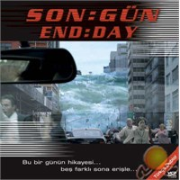 Son Gün (End Day) ( VCD )