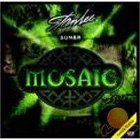 Stan Lee Sunar: Mosaıc (Stan Lee Presents: Mosaıc)