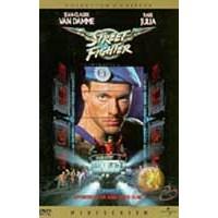 Street Fighter ( DVD )
