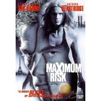 Maximum Risk ( DVD )