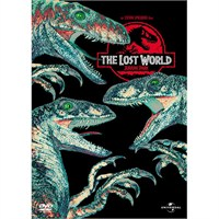Jurassıc Park 2: The Lost World ( DVD )
