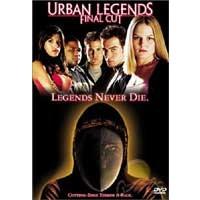 Urban Legends 2 (Gerçek Efsaneler 2) ( DVD )