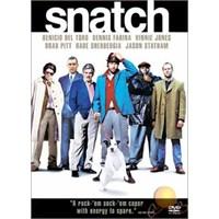 Snatch (Kapışma) ( DVD )