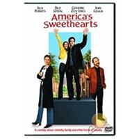 America's Sweethearts (Gözde Çift) ( DVD )