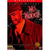 Mo Money ( DVD )