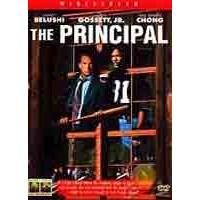 The Principal ( DVD )