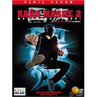 Black Mask 2 (Kara Maske 2) ( DVD )