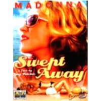 Swept Away ( DVD )