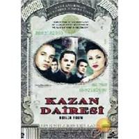 BOiler Room (Kazan Dairesi) ( DVD )