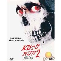 Evil Dead 2 (Kötü Ruh 2) ( DVD )