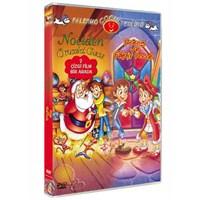 Noelden Önceki Gece-Prens ve Fakir Çocuk (2 Film Bir Arada) ( DVD )