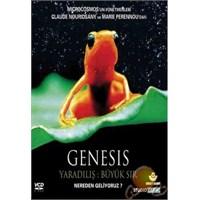 Genesis (Yaradılış: Büyük Sır) ( DVD )