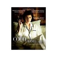 Coco Avant Chanel (Coco Chanel'den Önce) (Blu-Ray Disc)