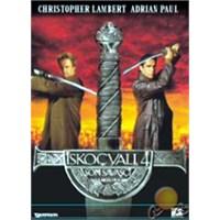 Highlander: Endgame (iskoçyalı 4) ( DVD )