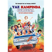 Wet Hot American Summer (Yaz Kampında Curcuna)