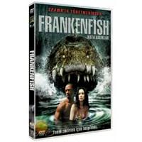Frankenfish (Katil Balıklar) ( DVD )
