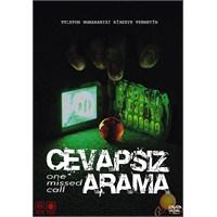One Missed Call (Cevapsız Arama) ( DVD )