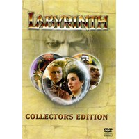 Labyrinth Collectors Edition (Labirent Koleksiyon Versiyonu)