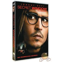 Secret Window (Gizli Pencere) ( DVD )