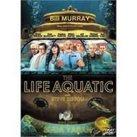 Life Aquatic (Suda Yaşam) ( DVD )