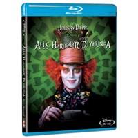 Alice In Wonderland (Alis Harikalar Diyarında) (Blu-Ray Disc) (2010)