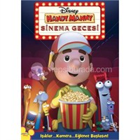 Handy Manny: Manny's Movie Night (Handy Manny: Sinema Gecesi)