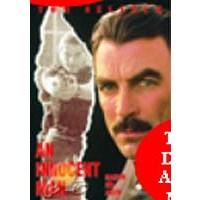 An Innocent Man (Masum Bir Adam) ( DVD )