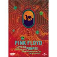 Pink Floyd-Live at Pompei (Pink Floyd Pompeii'den Canlı Konser)
