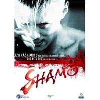 Shamo (Yenilmez Savaşçı)