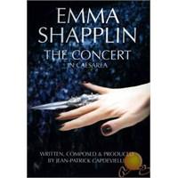 The Concert In Caesarea (Emma Shaplin) ( DVD )