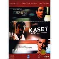 The Tape (Kaset) ( DVD )