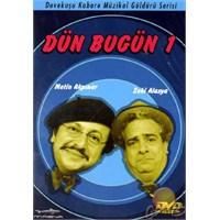 Dün Bugün 1 (Devekuşu Kabare) ( DVD )