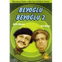 Beyoğlu Beyoğlu 2 (Devekuşu Kabare) ( DVD )
