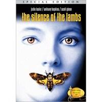 Silence Of The Lambs (Kuzuların Sessizliği) ( DVD )