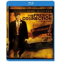 French Connection (Kanunun Kuvveti) (Blu-Ray Disc)