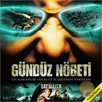Gündüz Nöbeti (Day Watch)