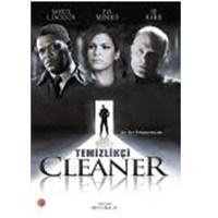 Cleaner (Temizlikçi)