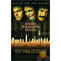 Gangs Of New York (Newyork Çeteleri) ( DVD )