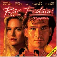 Bar Fedaisi (Road House) ( VCD )