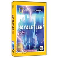 Olağan Üstü Öyküler 4: Hayaletler (DVD)