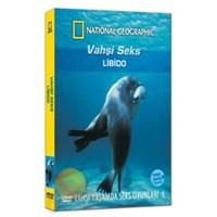 National Geographic: Vahşi Seks - 6 (Libido)