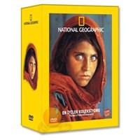 National Geographic: En İyiler Koleksiyonu (5 DVD)