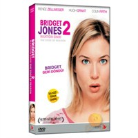 Bridget Jones 2: Edge Of Reason (Bridget Jones 2: Mantığın Sınırı)