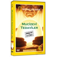 National Geographic: Mucizevi Tedaviler